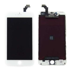 IPhone 6G Skjerm hvit