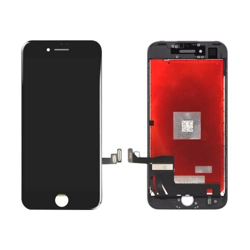 IPhone 7 Skjerm svart