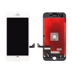 IPhone 7 Plus Skjerm hvit