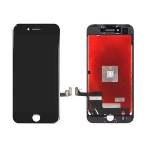 IPhone 7 Plus Skjerm sort