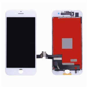 IPhone 8 Skjerm Hvit