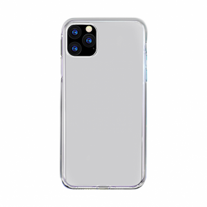 SiGN Ultra Slim Case for iPhone 12/12 Pro - Transparent