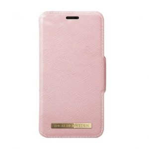 IDeal Fashion Wallet for iPhone XS Max (Rosa)