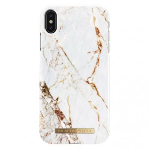 IDeal Fashion Case for iPhone XS Max - Outer Space Agate