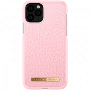IDeal Fashion Deksel til iPhone 11 Pro - Saffiano Pink