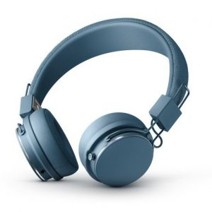 Urbanears - Plattan 2 Bluetooth hodetelefoner Indigo