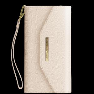 ideal of sweden mayfair clutch beige 4